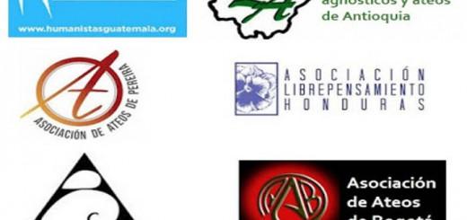 asociaciones seculares Latinoamerica 2015