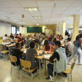 aula instituto Madrid