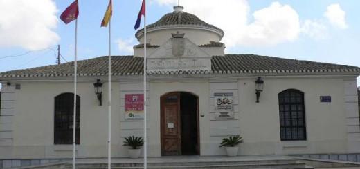 ayuntamiento Torre Pacheco