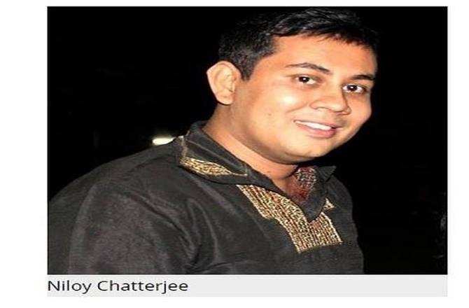 bloguero laicista asesinado en Bangladesh 2015