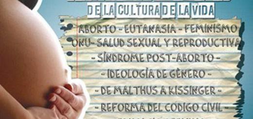 congreso provida UNC Argetnina 2015