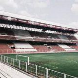 estadio vieja Conodmina Murcia
