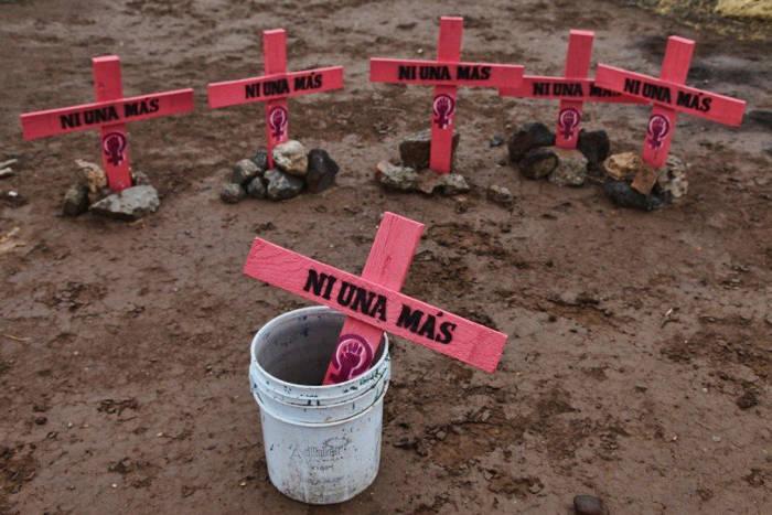 feminicidio Paraguay 2015