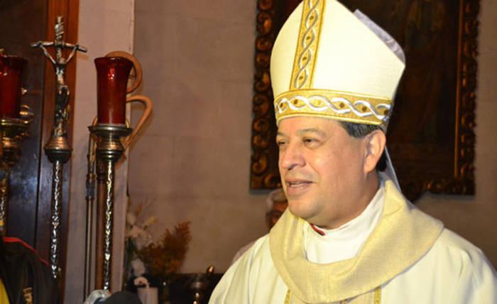 gustavo-rodriguez obispo Yucatan 2015
