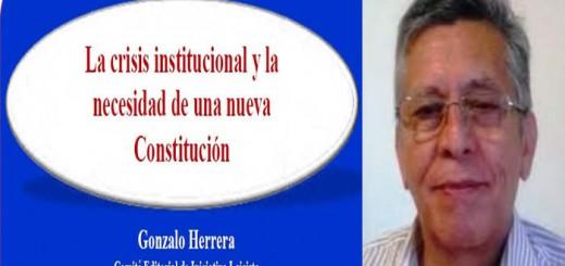 iniciativa laicista 2015 Gonzalo Herrera