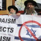 judios US rechazan sionismo 2015