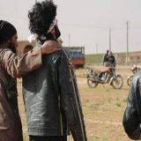 matan homosexuales Estado Islamico Siria 2015