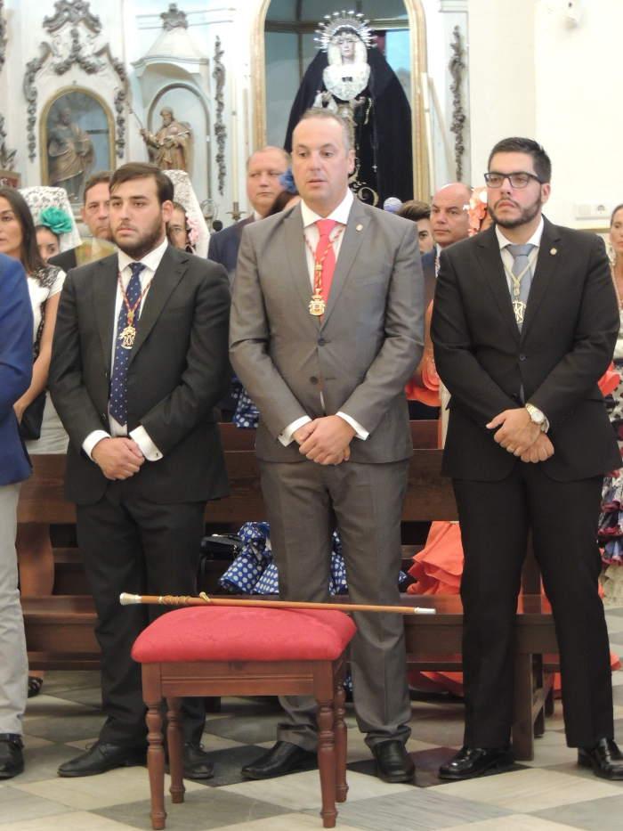 procesion misa coronada San Roque 2015 a