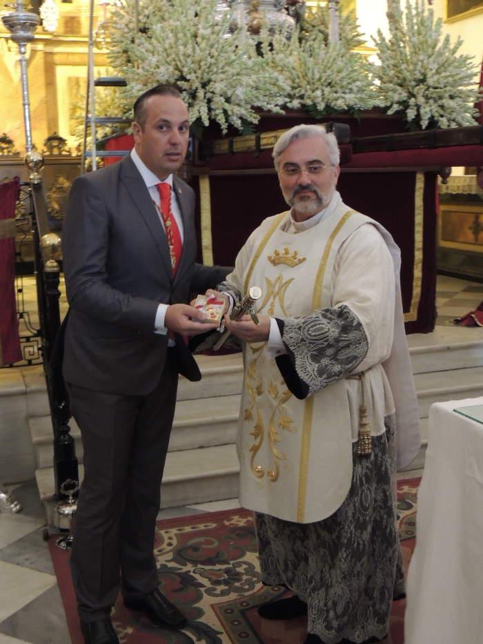 procesion misa coronada San Roque 2015 b