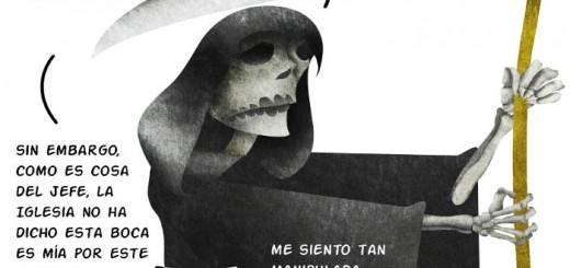 20150907 Pecado venial Gabriel Sanz