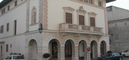Ayuntamiento de Muro Mallorca