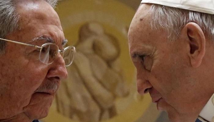 Cuba concede la amnistía a 3.522 presos antes de la visita del Papa