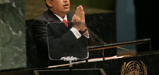 Hugo Chavez Venezuela