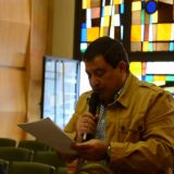 Jorge Garcia MHUEL pleno Reglamento protocolo Zaragoza 2015
