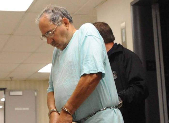 Josep Maurizio misionero pederasta Honduras detenido