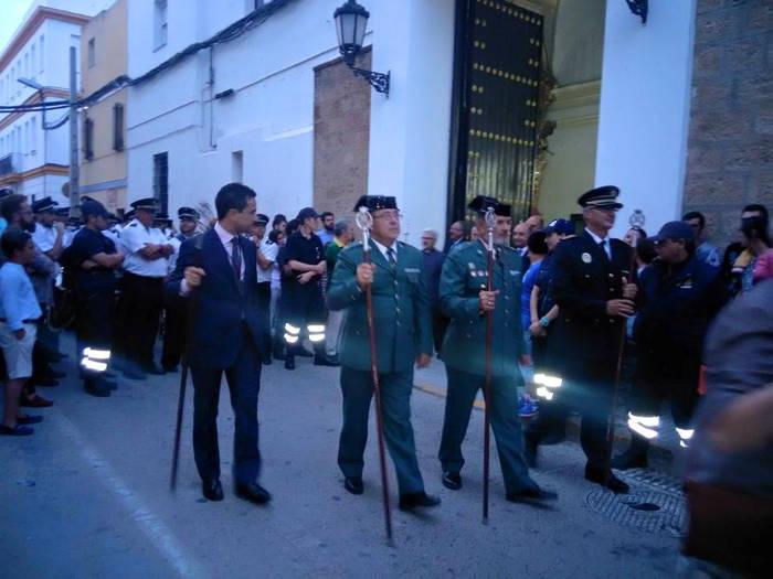Procesion Chiclana 2015 a