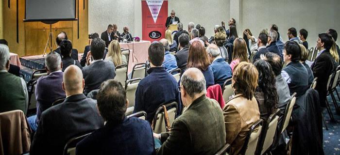 V Congreso AILP Plenaria