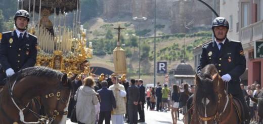 Virgen-Amor-procesion Malaga