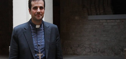 Xavier Novell obispo Solsona