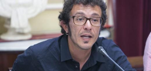 alcalde de Cadiz 2015 Kichi