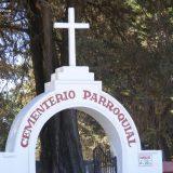 cementerio parroquial