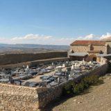 cementerio parroquial Atienza
