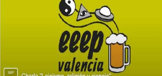 charla Valencia 2015