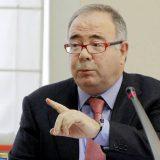 diputado del PSdeG Xose Sanchez Bugallo