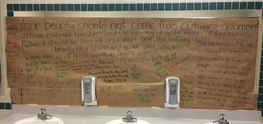 espejos tapados escuela cristiana