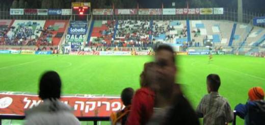 futbol israel