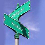 iglesia-estado separacion religion y politica