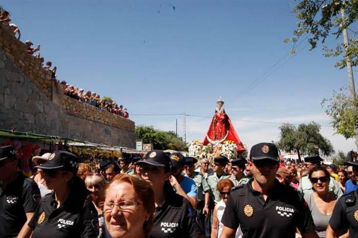 romeria Fuensanta Murcia 2015 c