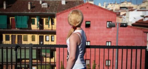 transexual agredido en Madrid 2015