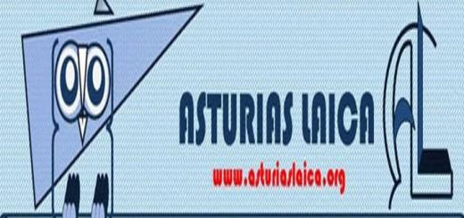 Asturias Laica logo