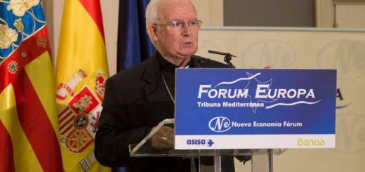 Canizares Forum Europa 2015