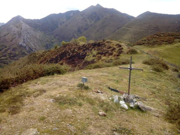 Cruz Picu Alquera Asturias