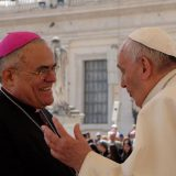 Demetrio y Bergoglio