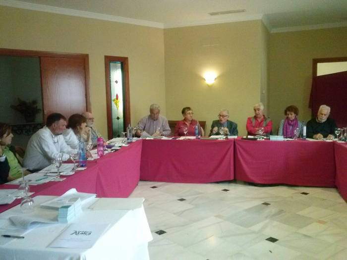 Encuentro Andalucia Laica 20151024 e