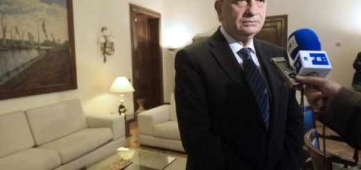 Jorge Fernandez Diaz ministro Interior PP 2015