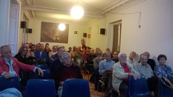 La cruz en las aulas Madrid 20151013 a