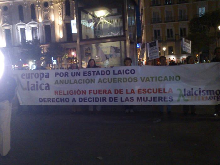 Madrid laica marcha dignidad 2015b