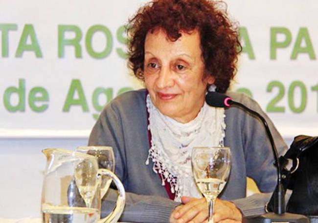 Marta Fontela