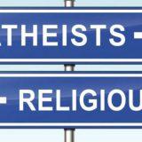 ateismo religion