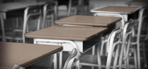 aula escolar USA