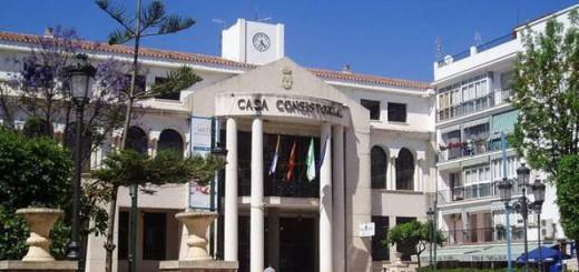 ayuntamiento rincon victoria Malaga