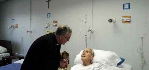 capellanes hospitales