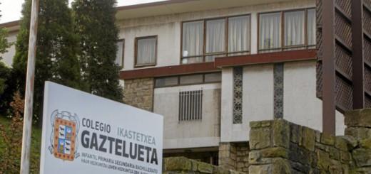 colegio Gaztelueta Opus