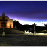 ermita calvario inmatricualda Priego