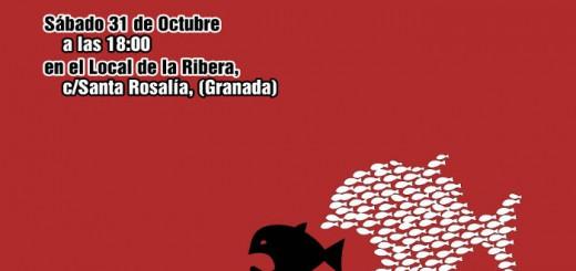 granada cartel charla laicismo hoy 2015