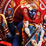 kali diosa hindu